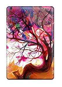 For Ipad Mini Premium Tpu Cases Covers 3d Abstract Protective Cases
