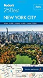 Fodor s New York City 25 Best (Full-color Travel Guide)