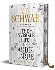 The Invisible Life of Addie LaRue SPECIAL EDITION