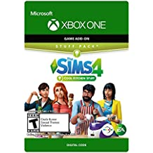The Sims 4: Cool Kitchen Stuff - Xbox One [Digital Code]