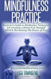 Mindfulness Practice, Lisa Townsend, 1500575208
