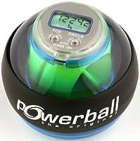 Powerball the original®  Handtrainer Basic plus Counter (digitalem...