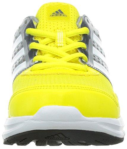 Blanco Chaussures 7 Entrainement Femme Amarillo Running De Duramo Gris Adidas g6qZx4p