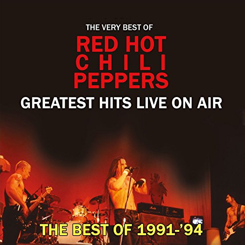 Give It Away (Red Hot Chilli Peppers Best Of)