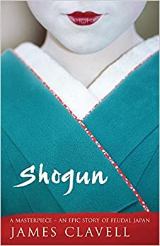 James Clavell's Shōgun - Wikipedia