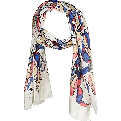 kinross-cashmere-toucan-print-scarf-quince-multi