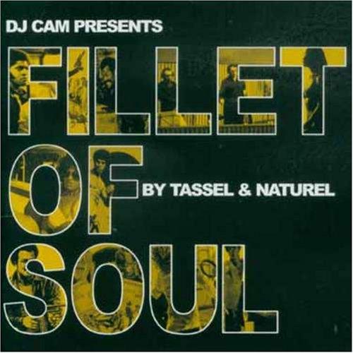 UPC 766483190446, Fillet of Soul By Tassel & Naturel