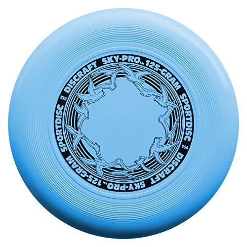 【激安アウトレット!】 Discraft Sky Proスポーツディスク125グラム Sky Discraft ライトブルー ライトブルー B002QUSHPC, キヨサトムラ:194fa464 --- arianechie.dominiotemporario.com