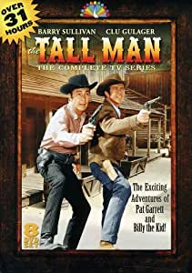Amazon Com The Tall Man Complete Tv Series All 75