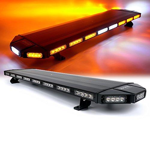 Undercover Light Bar - 4