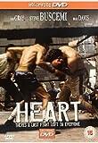 Heart by Brad Davis