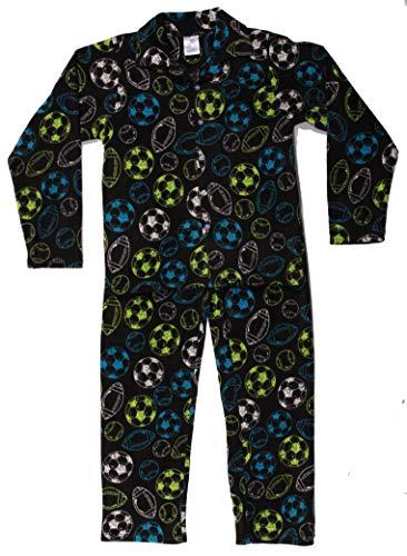 Jual Prince of Sleep Boys  Pajama Set Comfy Warm Microfleece Kids ... b730e7cad