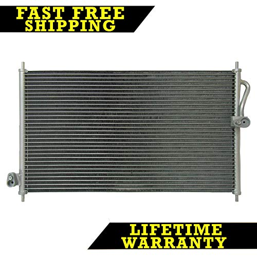 AC A/C CONDENSER FOR HONDA ACURA FITS CL ACCORD L4 2.2 2.3 4 CYL 4660 ()
