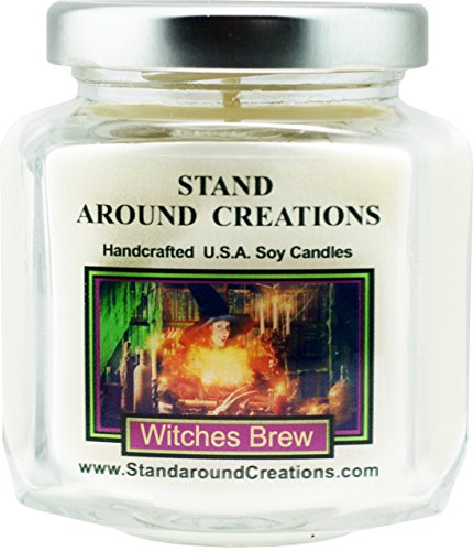 Premium 100% Soy Candle - 6 - oz.