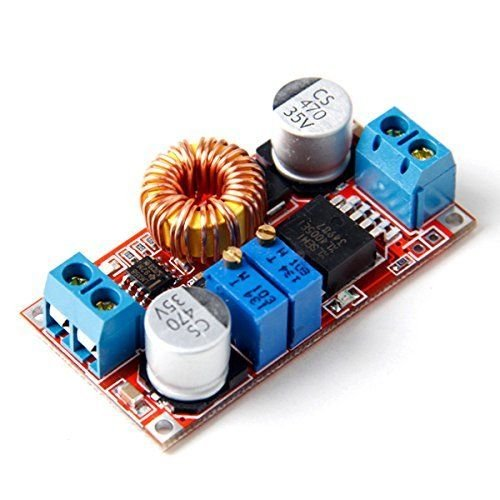 Exiron 5A DC to DC CC CV Lithium Battery Charging Board Led drive power converter