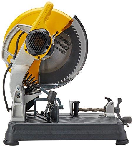 028875008723 - DEWALT DW872 14-Inch Multi-Cutter Saw carousel main 2