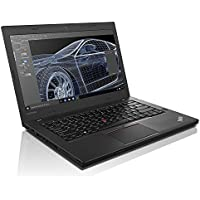 Lenovo ThinkPad T460p i5-6440HQ 16GB 512GB SSD 14 1920x1080 Windows 10 Pro