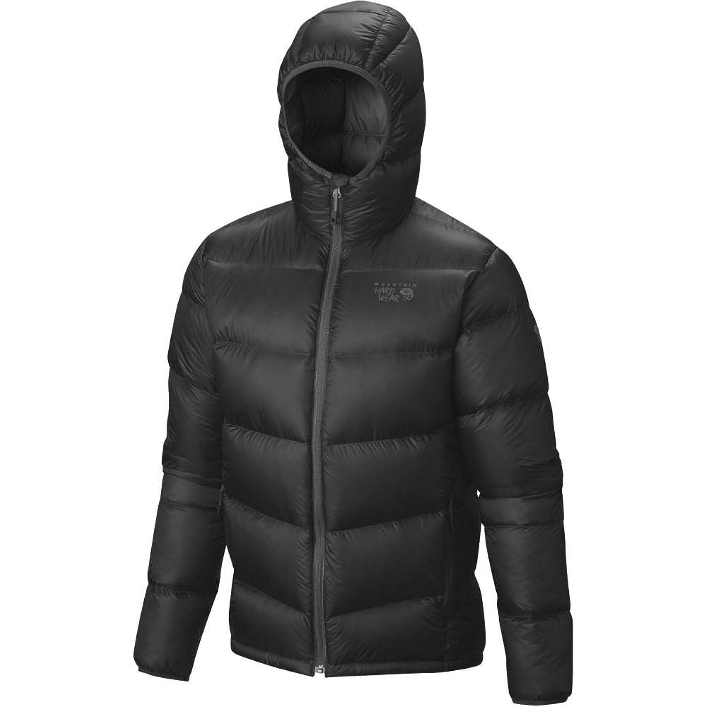 (マウンテンハードウェア) Mountain Hardwear メンズ アウター ジャケット Mountain Hardwear Kelvinator Hooded Jacket [並行輸入品] B076HN2NJD