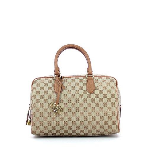 Piero Drive Bolsa Monogram Mujer - 6167d3088-01 Leather