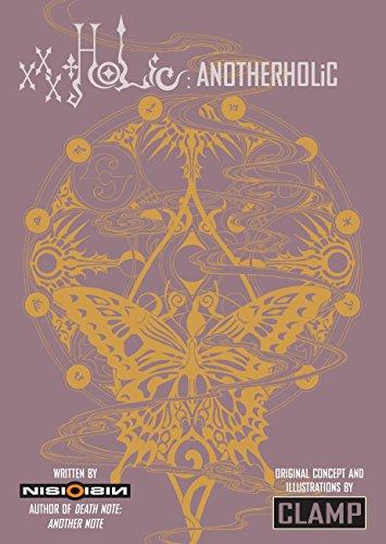 xxxHOLiC: AnotherHOLiC: A Novel