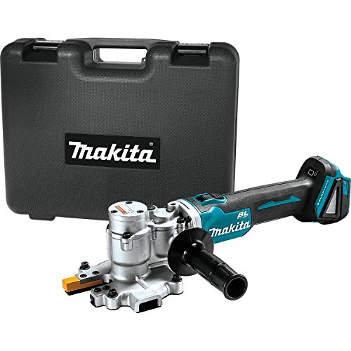 Makita XCS06ZK 18V LXT Lithium-Ion Brushless Cordless Steel Rod Flush-Cutter, Tool Only