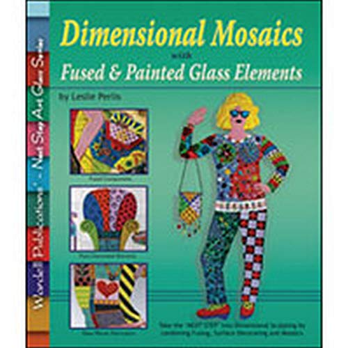 - Dimensional Mosaics - Mosaic Project Book - DISCONTINUED