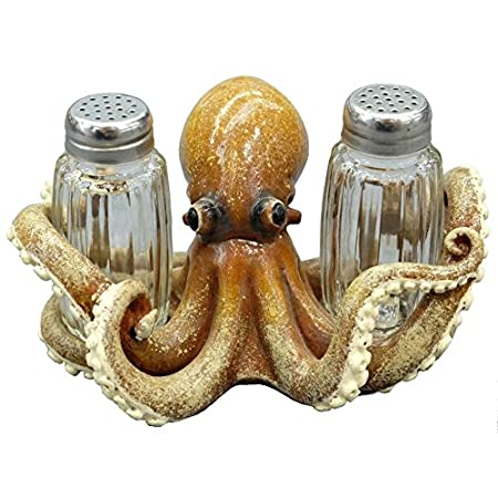 51ZzWr-vg5L._SS450_ Beach Salt and Pepper Shakers & Coastal Salt and Pepper Shakers