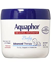 Aquaphor Healing Ointmnt Size 14z Aquaphor Healing Ointmnt Jar For Baby 14z BOBEBE Online Baby Store From New York to Miami and Los Angeles