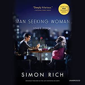 Man Seeking Woman Audiobook