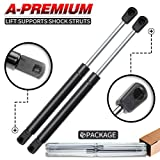 A-Premium Tailgate Rear Trunk Lift Supports Shock