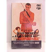 Thunderball-----Sean Connery as James Bond---VHS Video Tape