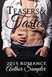 Teasers and Tastes: 2015 Romance Author Sampler