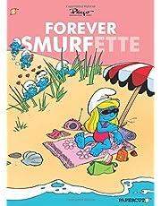 Smurfs: Forever Smurfette