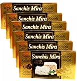 Sanchis Mira Turron de Alicante 7 oz. Just