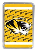 NCAA Missouri Tigers Playing Cards