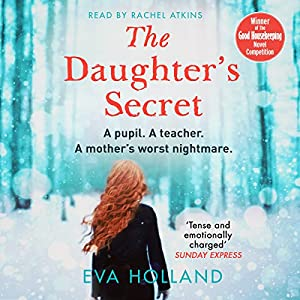 The Daughter's Secret Audiobook