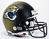 NFL Jacksonville Jaguars VSR4 Authentic Helmet