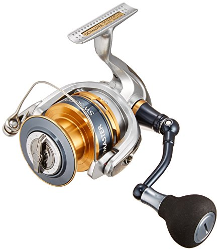 SHIMANO NEW 13 BIOMASTER SW 5000PG Spinning fishing reel