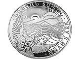 2013 AM Armenian Noah's Ark Silver Coin 1 Ounce Silver Dollar Mint Uncirculated