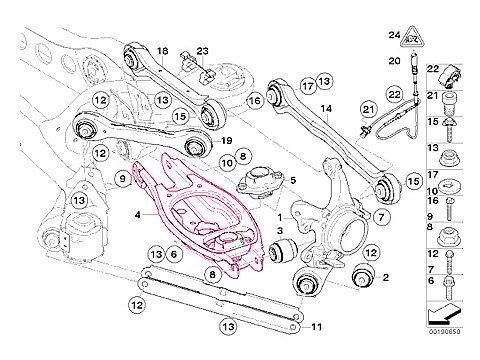 1995 Jaguar Xj6 Wiring Diagram further Syncro Signature Parts additionally 54385en further 875 Ford Rocam Bantam 02 Fiesta 03 Ikon 01 Ka 07 13i 16i Power Steering Rack in addition 2 X Powerflex PFF5 6001 PU Bushes For Front Tension Struts For BMW F10 F11 F06 F12 F13 With RWD No1. on z4 rear suspension