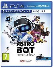 Jusqu'à -20€ sur une sélection de jeux PS VR