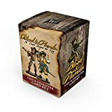 FireLockGames Blood & Plunder: No Peace Beyond The Line Unit & Character Card Set