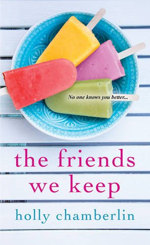 book cover of The Friends We Keep