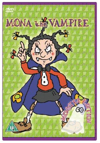 mona der vampir