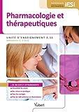 Diplôme d'État infirmier - UE 2.11 Pharmacologie et thérapeutiques - Semestres 1, 3 et 5