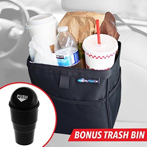 car cup holder bag - 5