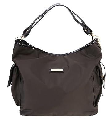 882089ecad8f Amazon.com: sapsUCKER Nylon satchel bag: Shoes