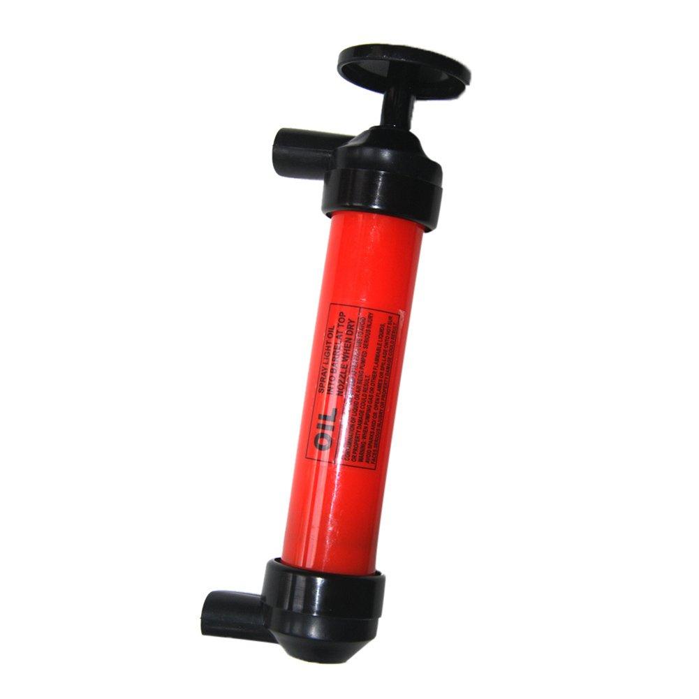 KKmoon - Bomba de Coche, para extracción de aceite, cambio o transferencia de combustible, Líquidos o Agua: Amazon.es: Coche y moto