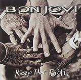 Bon Jovi - Keep The Faith - Jambco Records - 514 197-2, Mercury - 514 197-2 by Bon Jovi (1992-08-02)