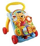 VTech Baby 80-114304 - Winnie Puuh 2-in-1 Laufwagen